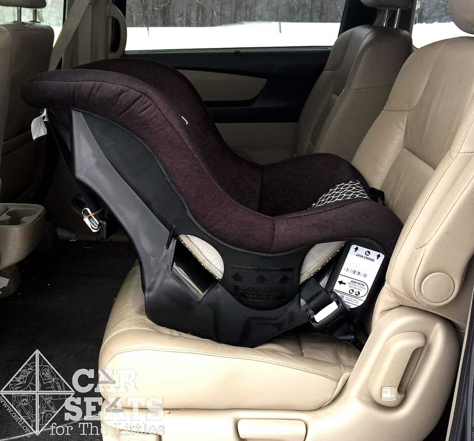 Brilliant Will Keep Most Children Safelyrear Facing Until Consumer Reports 2015 Convertible Crash Test Results Car Seats For Cosco Scenera Next Retails For baby Cosco Car Seat