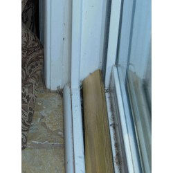 Small Crop Of Sliding Glass Door Security