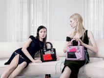 Çantat Lady Dior vjeshtë/dimër 2014-15