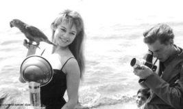 Perëndesha e kinemasë: Brigitte Bardot