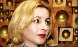 """Entela (Safeti) Kasi nderohet në Festivalin e Poezisë """"Ora e Maleve"""" në Rrozhaj të Malit të Zi"""