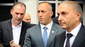 Haradinaj: Nuk ka zarf, ka shumicë parlamentare