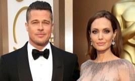 Jolie i dhuron orë 3 milionë dollarëshe Bradit