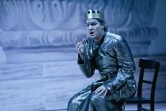 Saimir Pirgu në Operan Mbretërore