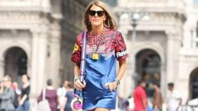 Stil dhe elegancë në 'Milano Fashion Week'
