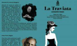"""""""La Traviata"""" në skenën e TKOB-së"""