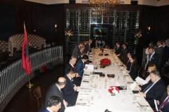 Prioritetet e kryesisë shqiptare të SEECP