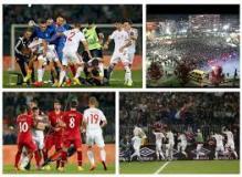 Agjencitë e huaja të lajmeve komentojnë vendimin e UEFA-s për ndeshjen Serbi-Shqipëri