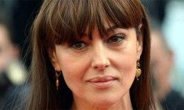 Monica Belluci feston 50-vjetorin