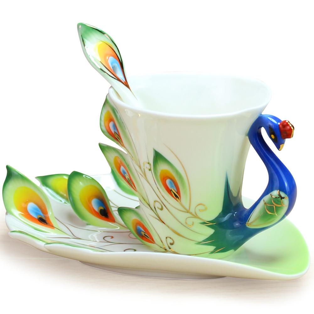Fullsize Of Amazing Tea Cups