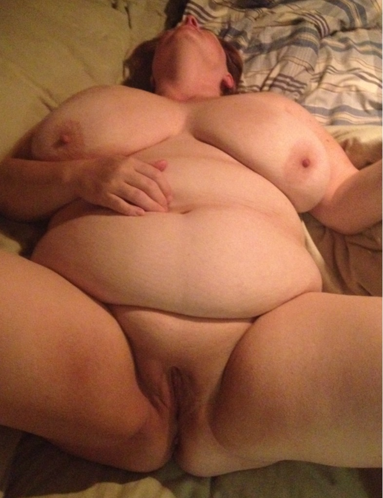 husband licked his cum