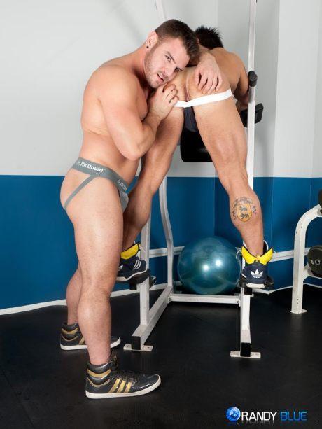 Gay porn star Nick Sterling
