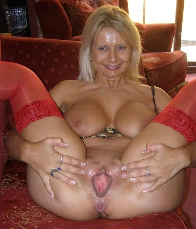 My Naughty Milf Tumblr