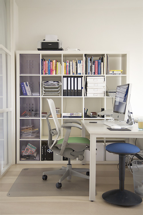 tumblr kx5oky7zpK1qzz7gro1 500 60 Cool Office Workspaces | Part 17