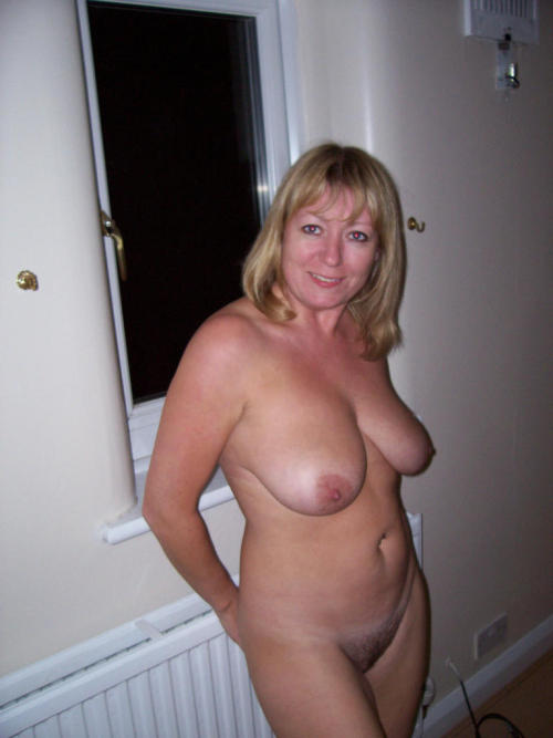 Nude pictures regular women