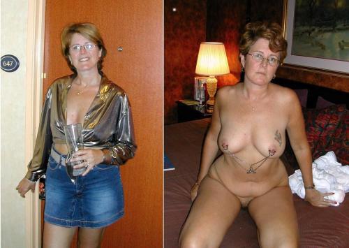 granny margaret nude