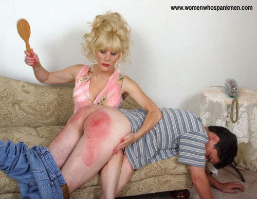 fm otk hairbrush spanking - IgFAP