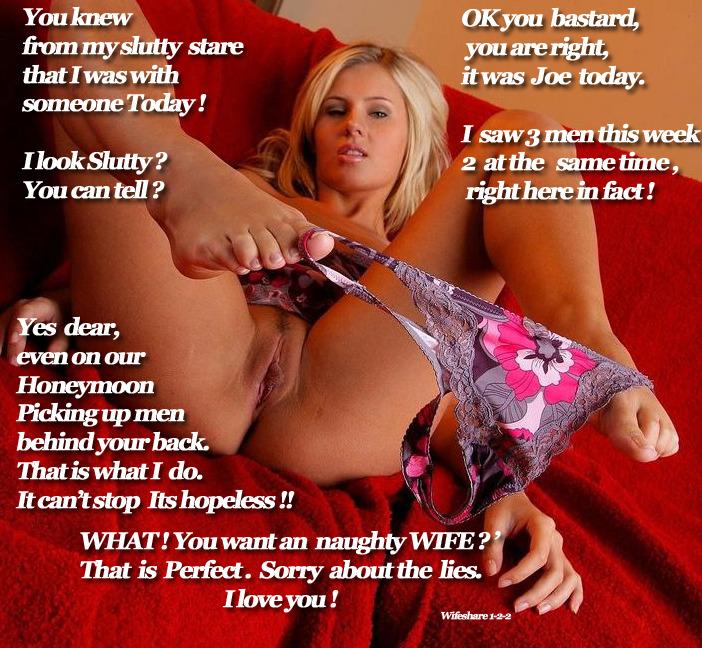 Amateur wife bucket nude