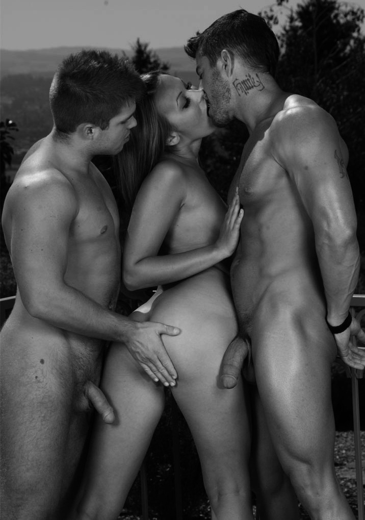 Tumblr mfm threesome with wife have hit