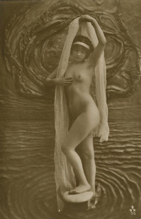 vintage playboy nudes