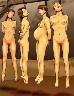 little lesbians