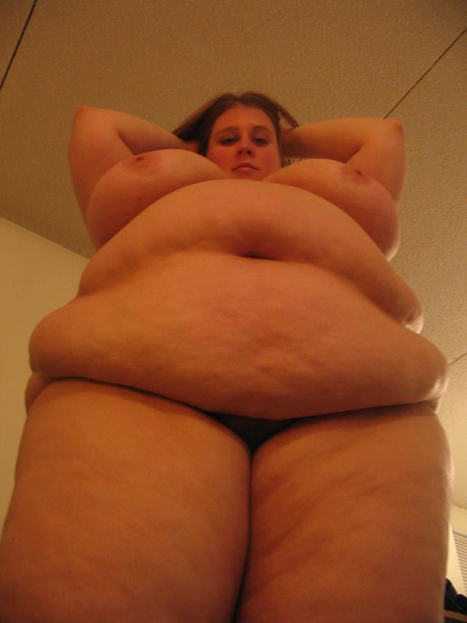 huge ssbbw