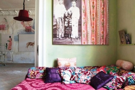 thatbohemiangirl my bohemian home~bedrooms and guest rooms