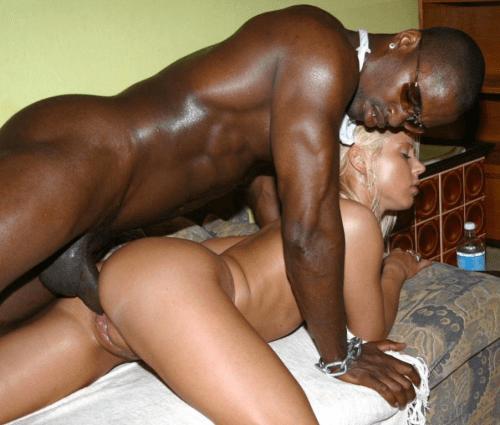 black man white woman intercourse