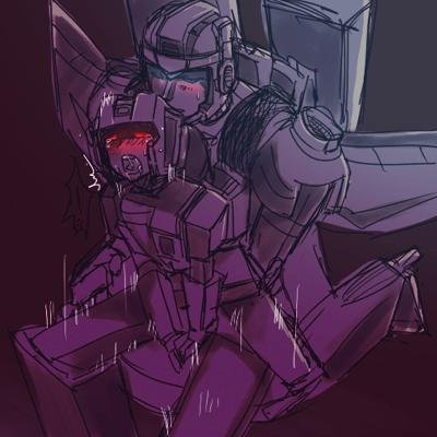 transformers prime arcee hot