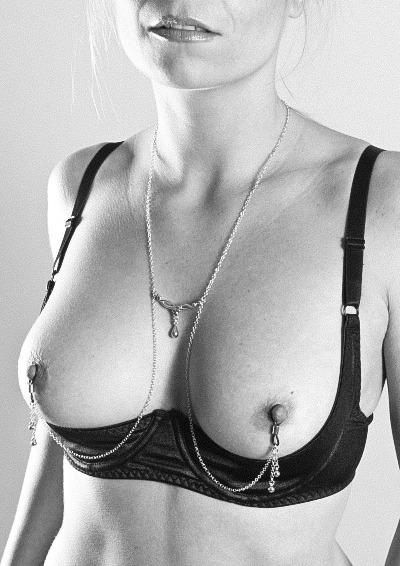 huge tits open bra