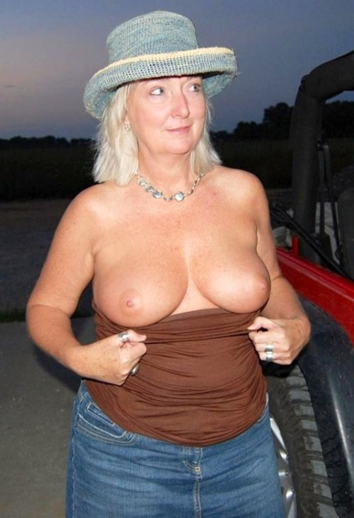 i just love mature ladies