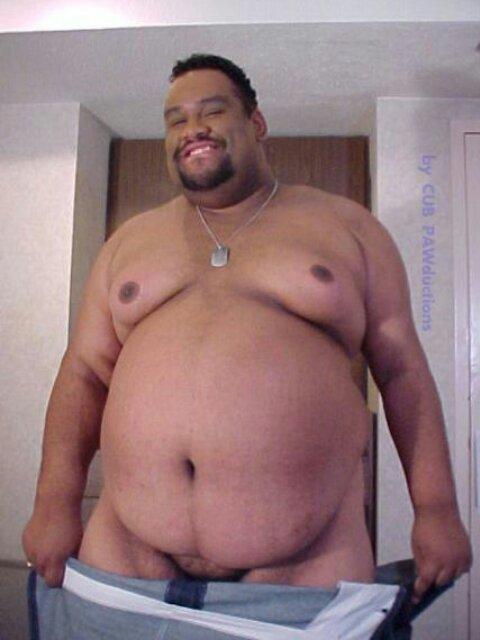 black chub guy tumblr