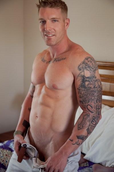 hot muscle jock.