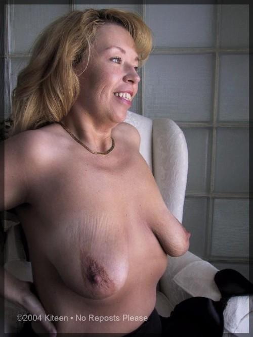 saggy tit mom fucking