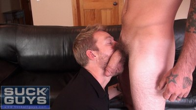 cum swallowing gay porn