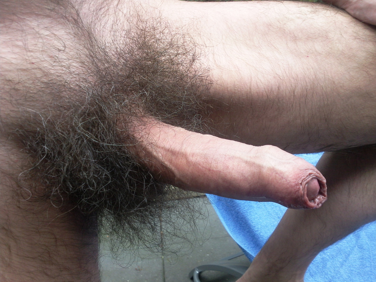close up pubic hair