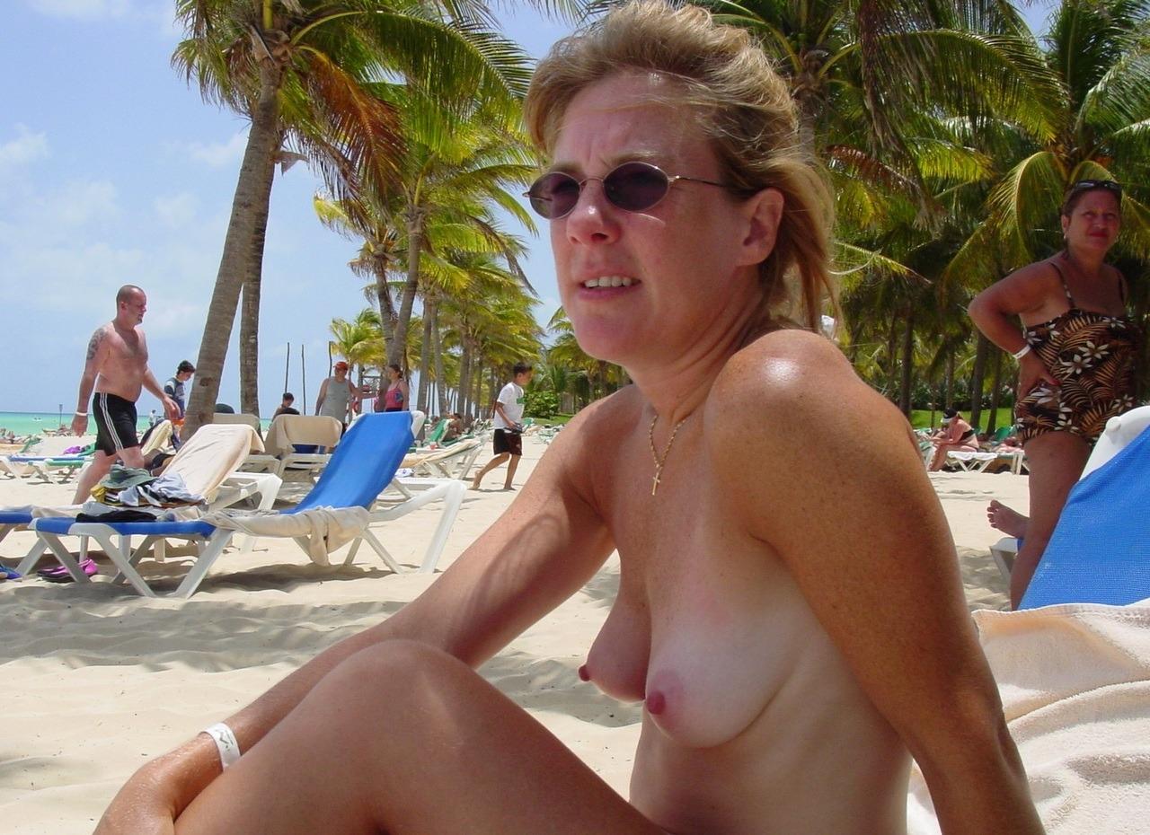 Flicker nude photo wife