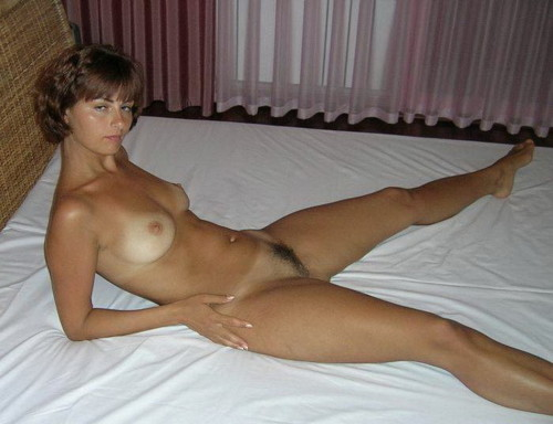 your wife nude