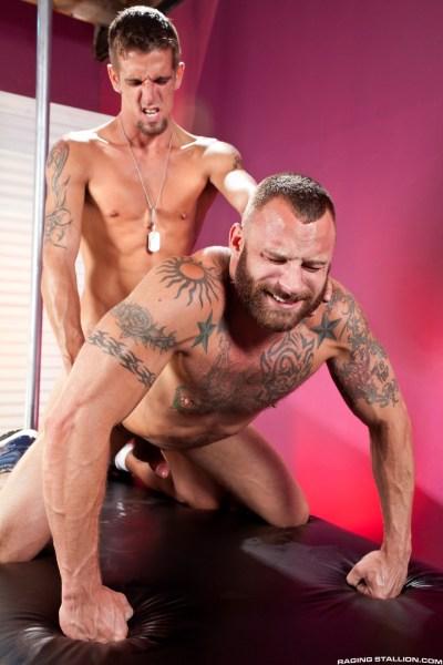 Derek Parker stripper porn