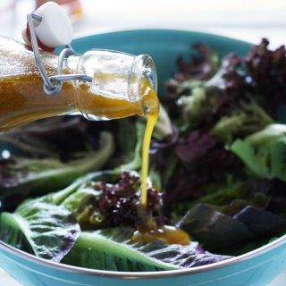 Orange Chili Vinaigrette