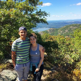 From the City to the Mountains: A Day of Hiking