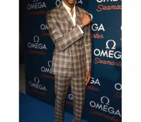Chris Bosh Shows Why He Is The Most Stylish Of The Bog 3