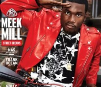 Check Out Meek Mill On The Cover Of The Source Aug/Sept Issue