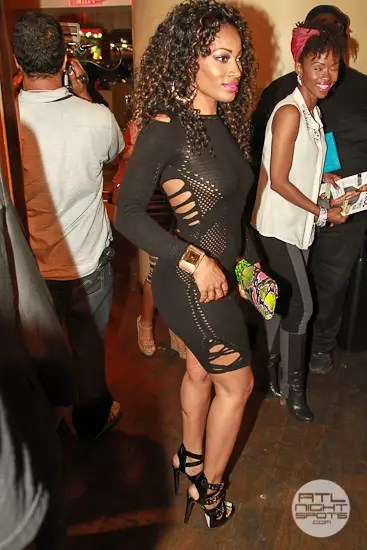 Love & Hip Hop Atlanta Season 2 Premiere