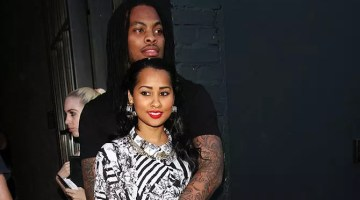Waka Flocka attends Warner Music Group Summer Party in association with Esquire at Shoreditch House in London