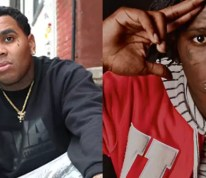 Kevin Gates and Young Thug have been quiet since there online beef