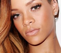 Rihanna On The  List Of 2nd Wave Of Nude Celebrity Hack Victims
