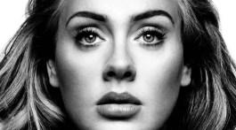 Adele again 25