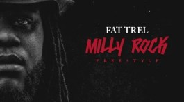 Milly Rock RMX - Fat Trel