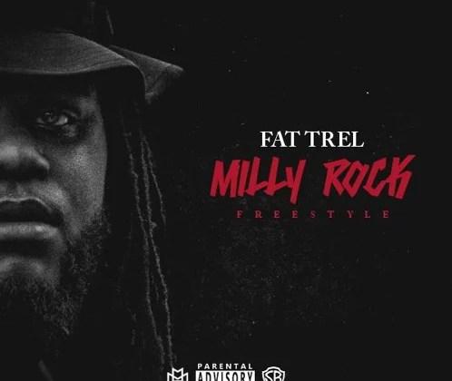 Milly Rock RMX - Fat Trel